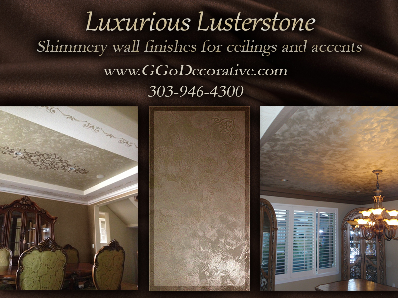 Lusterstone